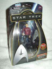 Action Figure Star Trek 2009 Movie Galaxy Collection Scotty 4 inch
