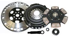 COMPETITION CLUTCH Stg 4 + 8lb flywheel Acura B16 B18