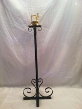 Church Candle Stand