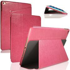 Premium Smart Cover für Apple iPad Mini 4 Tablet Schutzhülle Case Tasche rosa