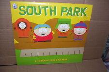 South Park 2006 16 Month Calander 05/06
