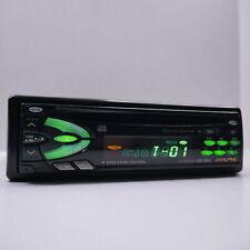 Alpine Car CD/AM/FM Receiver Player Stereo Headunit 40Wx4 Vintage Old School