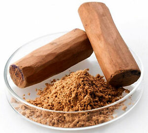Sandalwood Powder 100g Pure Face Mask Acne Pimples Ayurveda Wrinkle Free