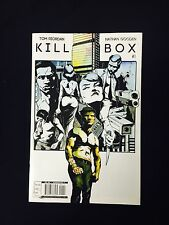 Killbox #1 American Gothic Press. Sold Out 1st Printing! Hard To Find!!!