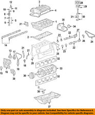 GM OEM-Rocker Arm 24100294