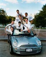 The History Boys (2006) Cast 10x8 Photo