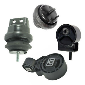 Ford Taurus//Ford Windstar//Lincoln Continental//Mercury Sable Premium Motor PM2717 Automatic Transmission Mount Fits