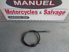 8425127 Kawasaki ZRX1200 S 2003 Speedo Cable