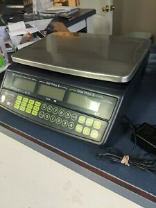 Avery Berkel FX50 Scale Pre owned Excellent Condition Store up to 50 products