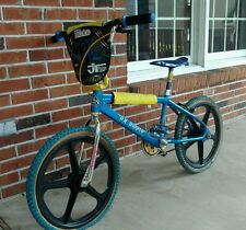 Early 1980s SE PK RIPPER with NOS Components Complete Collector Bike