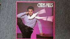 Chris Mills - Same LP (Lime) Disco Vinyl