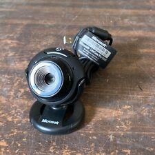 Microsoft LifeCam VX-1000 PC WINDOWS Webcam Camera