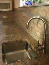 Küchenarbeitsplatte Platte Arbeitsplatte Kücheninsel Küche Granit Granitplatte