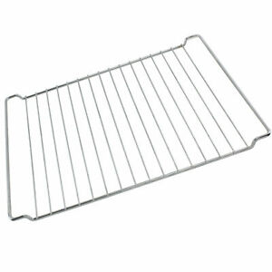 Genuine Whirlpool Cooker Grill Oven Wire Chrome Grid Shelf Rack 445mm x 340mm