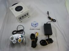 Nintendo Gamecube Console *** Pearl White ***