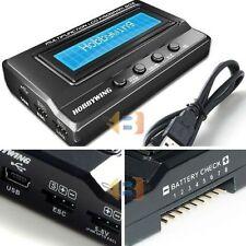 Hobbywing LCD Program Box Card USB Link (3in1) for XERUN EZRUN Platinum ESC