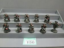 Warhammer 40,000 Space Marines Rogue Trader RTB01 Tactical Squad 156-212