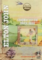 ELTON JOHN - GOODBYE YELLOW BRICK ROAD Classic Albums Documentary PAL DVD *NEW*
