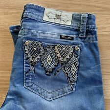 Miss Me Bootcut Jeans - Size 31