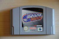 N64 - Wayne Gretzky's 3D Hockey für Nintendo 64