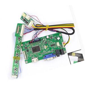 "HDMI VGA EDP Controller Board for LTL097QL01/LTN097QL01 2048X1536 9.7"" Panel LED"
