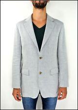 HUGO BOSS Single Breasted Linen-Wool Blend MAXWELL-H Sport Coat Blazer Jacket