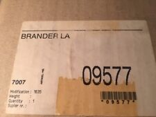BOSCH NEFIT FASTO 09577 BRENNER BRANDER BURNER  1500 NEU