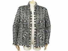 Manteaux, vestes et gilets CHANEL pour femme
