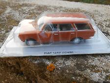 Die cast 1/43 Sovietiche FIAT 125P KOMBI