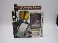 Masked Kamen Rider Faiz 555 04 Smart Brain SB-555M Smart Pad Bandai Japan