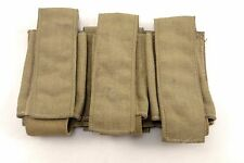 Khaki 40MM Grenade Pouch Triple Eagle Industries MARSOC MLCS SFLCS 3x 40mm