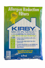 Kirby 204811G HEPA Bags for All Kirby Vacuum Models