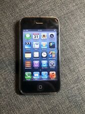 Apple iPhone 3GS- 16GB - White (locked To O2) Selling Spears Or Repairs