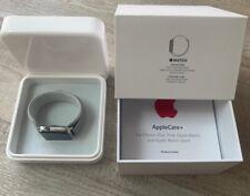 Apple Watch 42mm Stainless Steel Case Stainless Steel Milanese Loop Sapphire