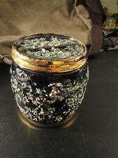 Pot Décoratif Céramique Emaillé