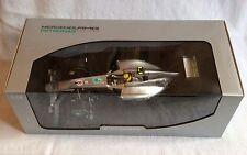 Minichamps 1.18 Scale MERCEDES AMG F1 Team Nico Rosberg Showcar 2012.