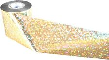 MAGIC TRANSFERFOLIE NAILART GOLD-DONUT 06