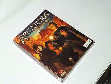 ARCATERA THE DARK BROTHERHOOD complete in big box pc videogame