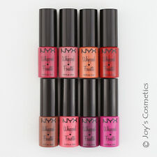 "1 NYX Whipped Lip & Cheek Soufflé Lip Gloss ""Pick Your 1 Color""*Joy's cosmetics*"