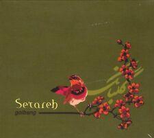 Goldbang - Setareh - CD Album, Digipak, 10 Tracks, 2009 Sweden, NEW, OVP