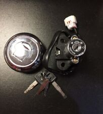 Lock set ignition socket & tank cap for Keeway Superlight 125