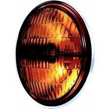 """FOG LIGHTS  5"""" replacement light  LENS WITH BULB   1 PC"""