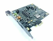 Creative SB0880 Sound Blaster X-Fi Titanium PCIe x1 7.1 Channel Sound Card