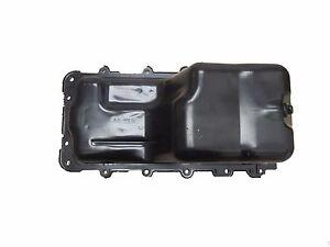 2003-2014 Ford 5.4 V8 9L3E-6675 Oil Pan Without Sensor Hole