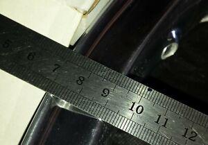"""DUCATI BEVEL TWIN 18"""" WIRE WHEEL RIMS 750/900SS"""