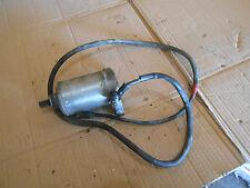 YAMAHA WARRIOR YFM350 YFM 350 1989 89 electric starter starting motor