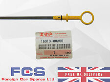 *NEW* GENUINE SUZUKI JIMNY OIL LEVEL GAUGE DIP STICK DIPSTICK 16910-80A00
