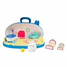 Tomy Molang 3in1 playset Home M.shop GIW