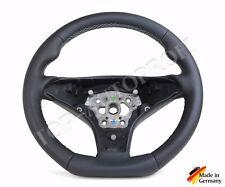 Mercedes MB r230 w209 CLK sl slk amg volante aplanada nuevo refieren extra gruesas