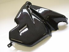 APRILIA RSV TUONO GEN 2 CARBON FIBRE WATER COOLANT BOTTLE COVER 06-09